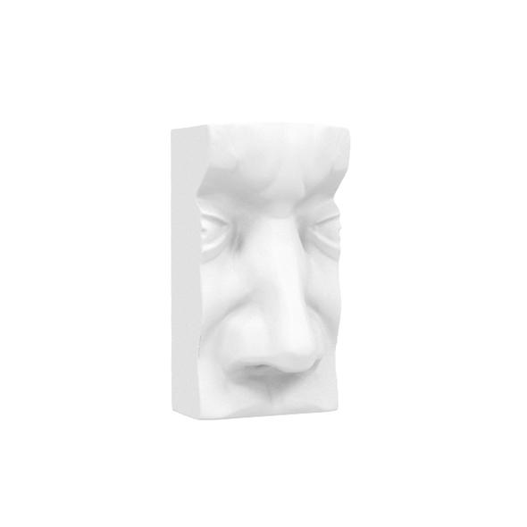 Stone Sculptur - 3DOcean Item for Sale