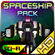 Spaceship Pack 30