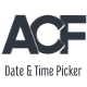 Advanced Custom Fields Date & Time Picker