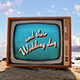 Beach Series vs Retro TV pack