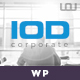 IOD - Corporate, Business, Finance Theme