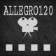 Allegro120camara