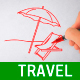 Pictures and Logo - Travel