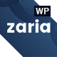 Zaria – Business Consulting WordPress Theme