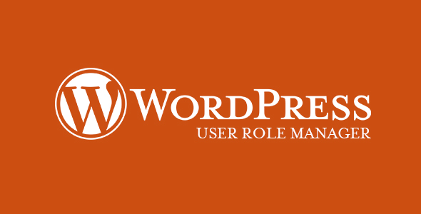 Download WordPress User Role Manager nulled download