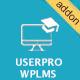 UserPro WPLMS
