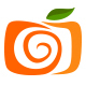 Orange Photo Studio Logo