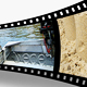 3D Filmstrip Portfolio - GraphicRiver Item for Sale