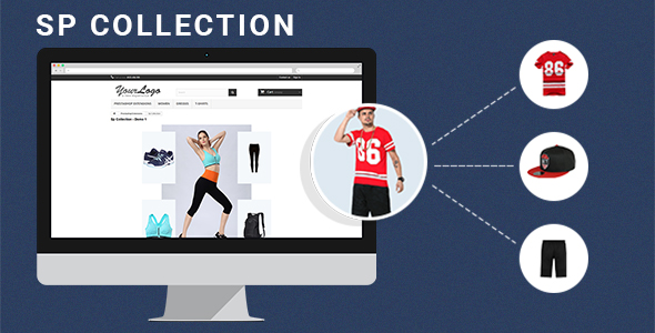 SP Collection - Responsive Prestashop Module