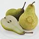 Pears 3D Model