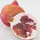 Pomegranates 3D Model