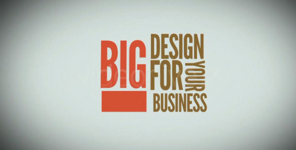 VideoHive Business Promo 1542709