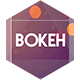 Bokeh Backgrounds Vol.1