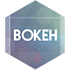 Bokeh Backgrounds Vol.2
