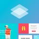 Vanilla UI Kit for Photoshop