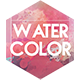 Creative Watercolor Backgrounds Vol.3