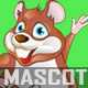 Hamster Mascot - GraphicRiver Item for Sale