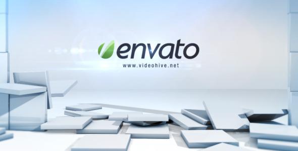 VideoHive Dynamic Logo Reveal 1590978