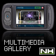 XML Multimedia Gallery - ActiveDen Item for Sale
