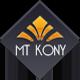 Fashion magento theme MT Kony  Free Download