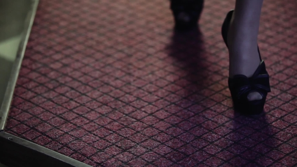 Download Red Carpet Female Feet nulled download