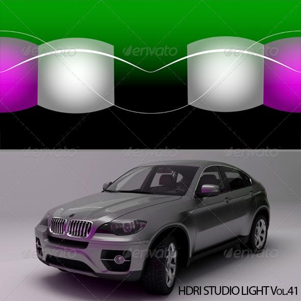 HDRI_Light_41 - 3DOcean Item for Sale