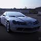 Mercedes SLR McLeren