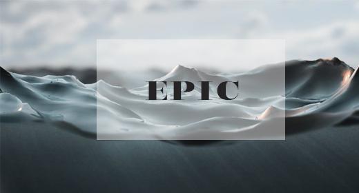 Dark & Epic Items