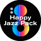 Happy Jazz Pack