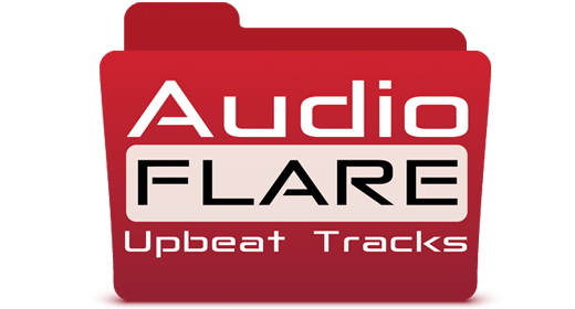 AudioFlare Music - #Upbeat #Fun Tracks!