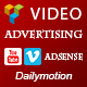 Video Advertising Addon For Visual Composer