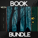 Book Cover Bundle V1