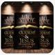 Bible Study Church Flyer Template