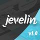 Jevelin Multi-Purpose Responsive theme