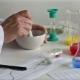 Man In a Lab 1