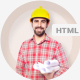 Gensler – Construction & Building HTML Template (Business) Download