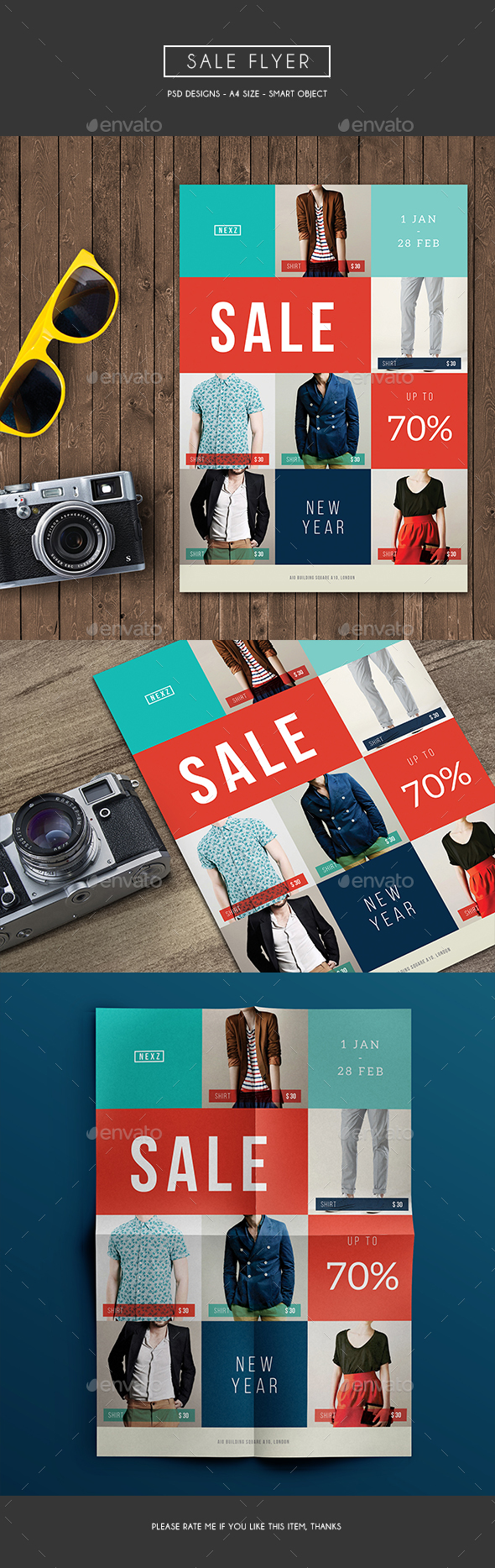 holiday sales flyer - Ecza.solinf.co