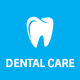Dental Care : Health & Medical PSD Template