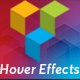 Visual Composer Amazing Hover Effects