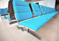 Abstract airport seats - PhotoDune Item for Sale