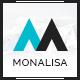 Monalisa - Creative Multipurpose WordPress Theme