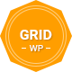 Grid – WordPress Responsive Agency Portfolio Theme