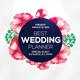 Wedding Planners Flyer