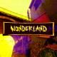 Wonderland (Glitch Art Slideshow)