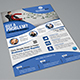 Corporate Business Flyer Vol 14