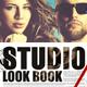 Katingan ~ Studio Lookbook Template