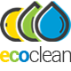 EcoClean - Cleaning company PSD Template