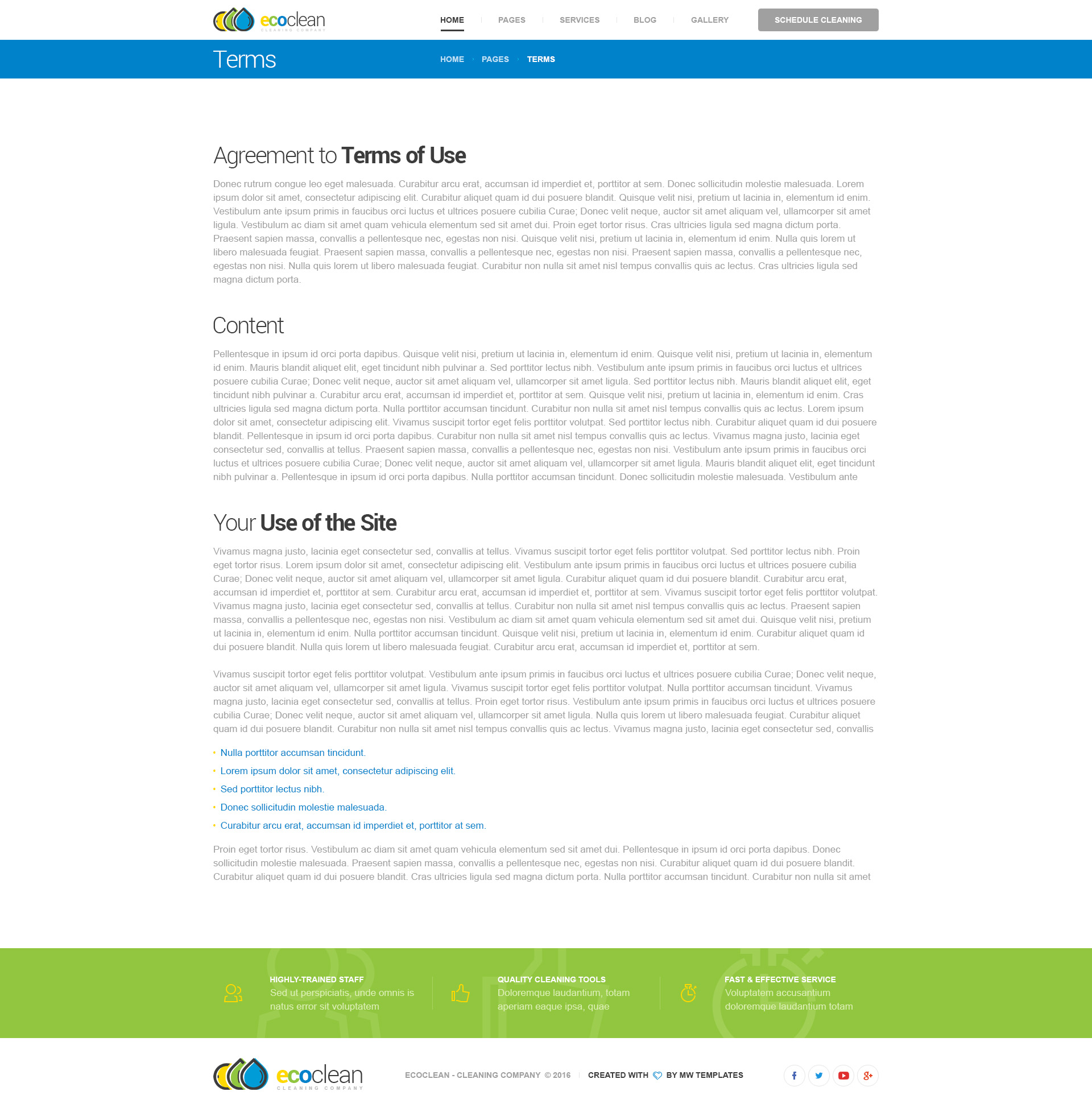ecoclean cleaning company psd template by mwtemplates themeforest ecoclean cleaning company psd template