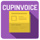 Cup Invoice - Pro Invoice Management System