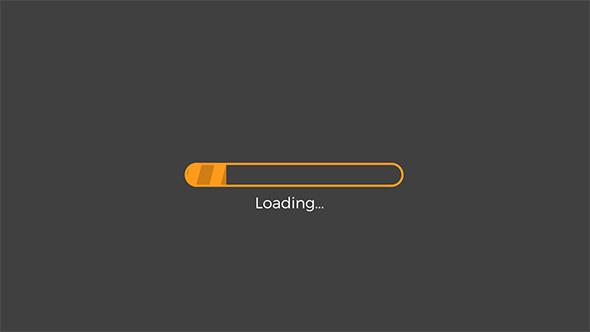 Loading Logo Reveal By Soundeleon Videohive